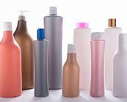 Embalagens pet para cosméticos