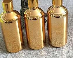 Fabrica de frascos pet
