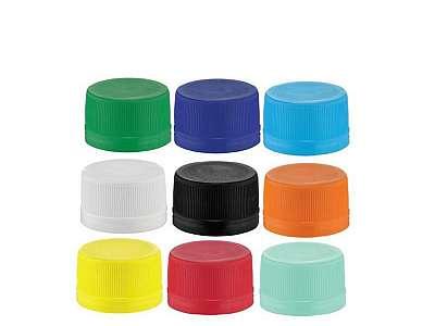Fornecedor de tampas para embalagens
