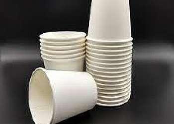Copo biodegradável 200ml