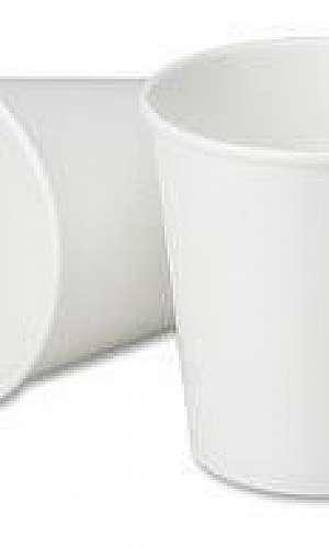 Copo biodegradável descartável papel 200ml
