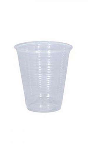 Copo de plástico 200ml