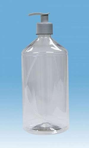 Embalagem para sabonete líquido
