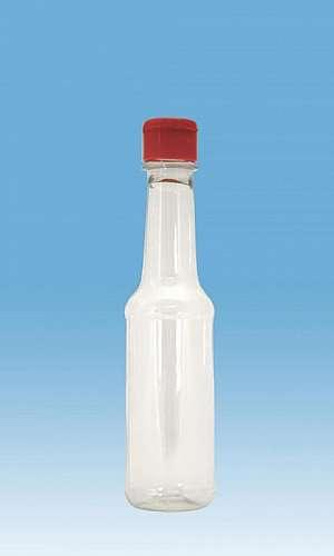 Embalagem plástica para molhos