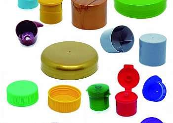 Embalagens potes para cosméticos