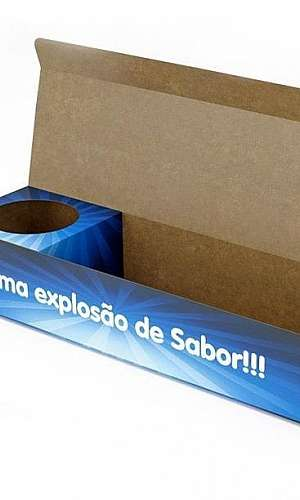 Embalagens para delivery sp