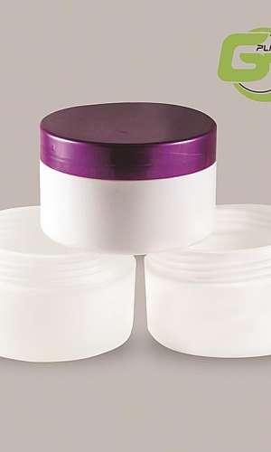 Embalagens plasticas para cosmeticos