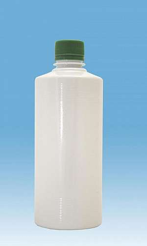 Embalagens plásticas para produtos químicos