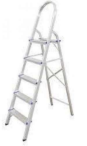 escada de alumínio americanas
