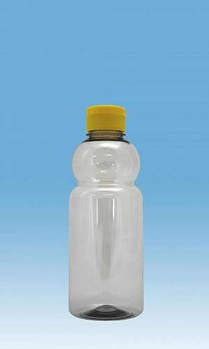 Fábrica de bisnaga plástica para mel