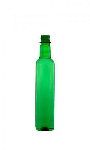 Fábrica de frascos PET