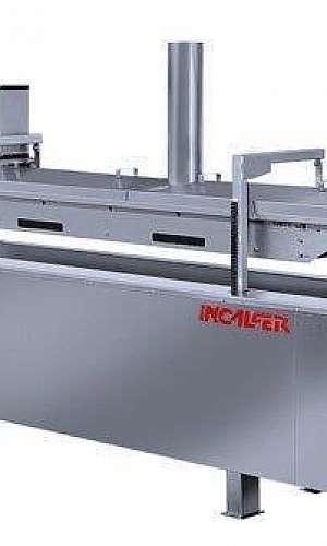 Fabricante de fritadeira industrial