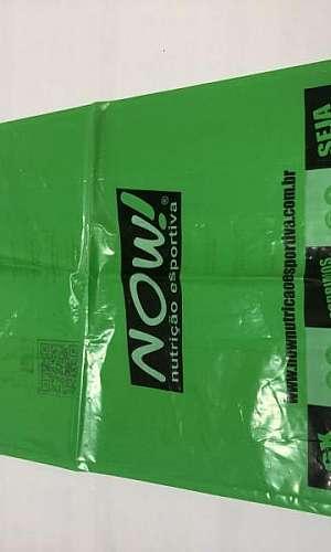 Fábricas embalagens plásticas