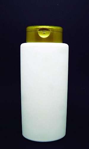 Frasco oval 250 ml