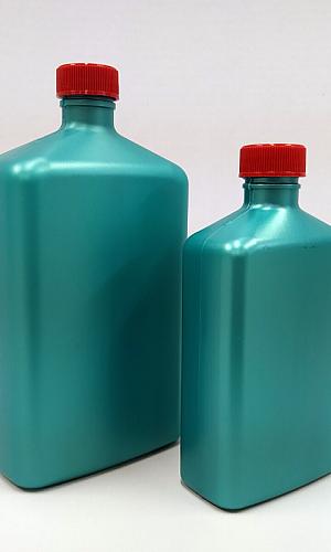 frasco para oleo