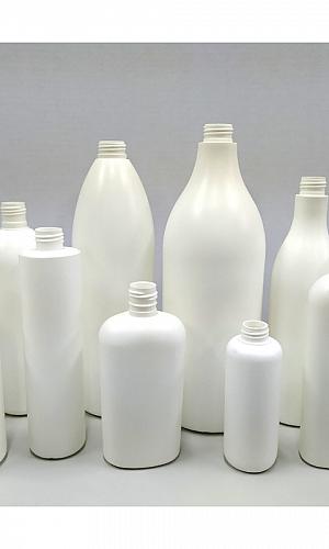 frascos plasticos no atacado
