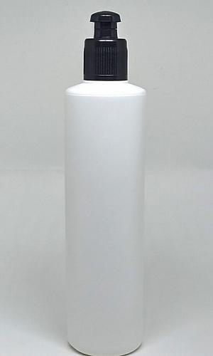 frascos plasticos para shampoo