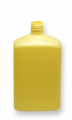 frascos plasticos personalizados