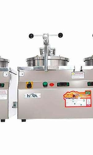 Fritadeira elétrica de batata