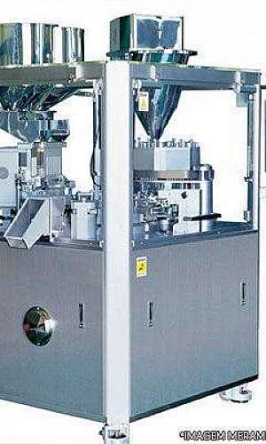 Máquina de encapsular