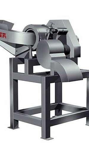 Máquina para fabricar batata frita
