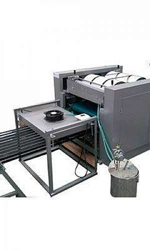 máquina para personalizar sacolas plásticas