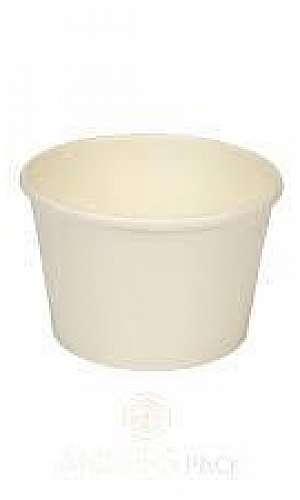 Pote de papel biodegradável SP