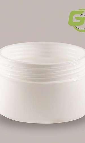 Pote plástico 250ml