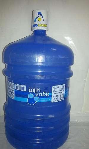 Rolo para garrafão de água 20L