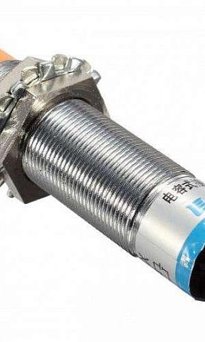 Sensor para embalagem