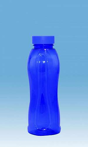 Squeeze de plastico para personalizar