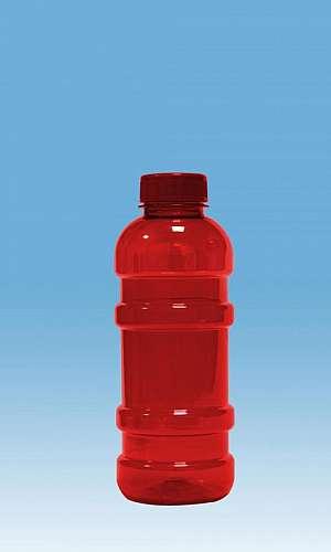 Squeeze plastico 500ml