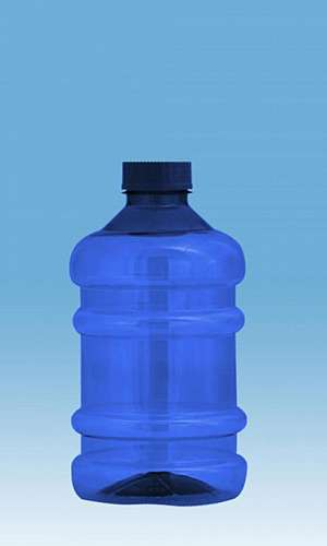 Squeeze plastico personalizado