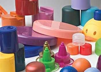 Tampas plásticas